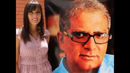 Celine Aguirre feliz por la nominación de Miki González a Grammy Latino