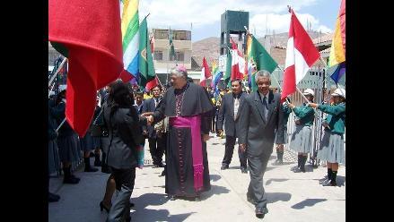 Arzobispo de Cusco asistirá a toma de cargo de homólogo en Ayacucho