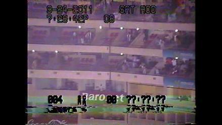 Gremco muestra video de presuntos atacantes de Walter Oyarce