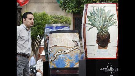 México: barricadas de tequila dan la bienvenida a los Panamerianos
