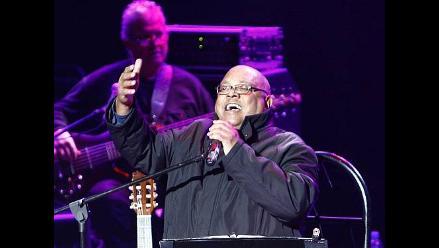 Pablo Milanés niega que Cuba haya prohibido difundir sus canciones