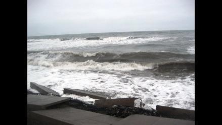 Presentarán nueva propuesta para proteger litoral de Trujillo