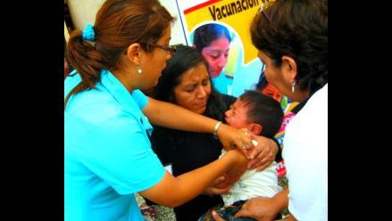 Adoptan medidas para prevenir el sarampión en Tumbes