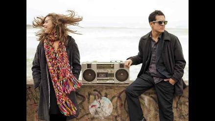 Alejandro y María Laura: un nuevo sonido en la escena local