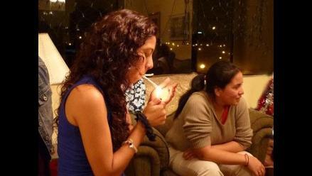 Mujeres que fuman sufren ataques cardiacos más jóvenes que los hombres