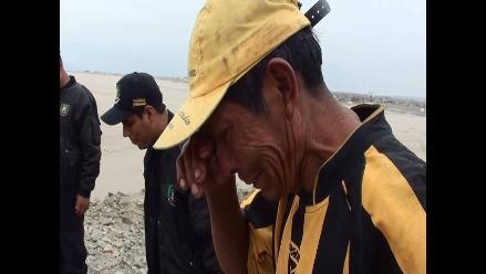 Áncash: Agricultores lloran a sus caballos robados y sacrificados