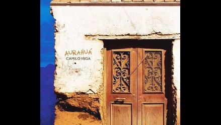 Nueva producción discográfica de Camilo Vega