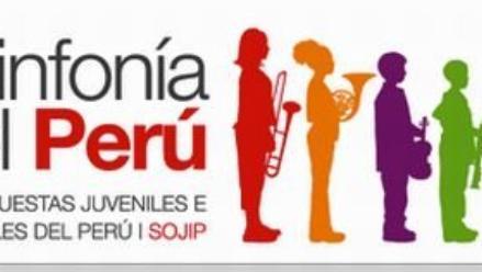 Sinfonía por el Perú, semillero de jovenes músicos