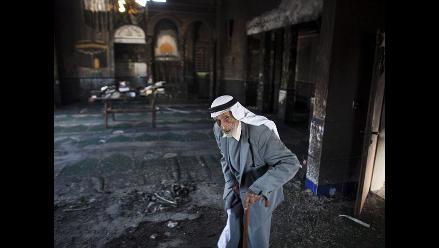 EE.UU. condena ataque a una mezquita en el norte de Israel