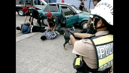 Realizarán campaña de sensibilización ante delincuencia en Piura