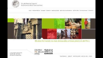 Celebran aniversario de la Escuela Nacional  de Bellas Artes