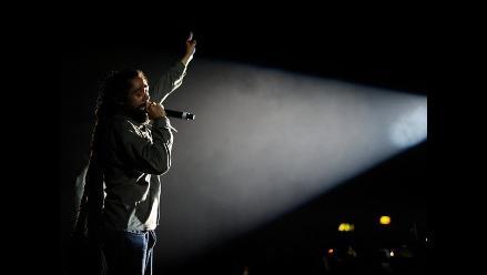 Damian Marley colaboró en el último disco de Mick Jagger