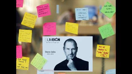Steve Jobs y su trágica vida