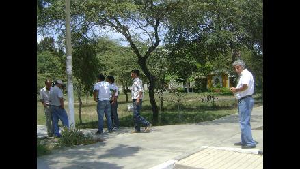 Chiclayo: Estudiantes pernoctarán en Universidad Pedro Ruiz Gallo