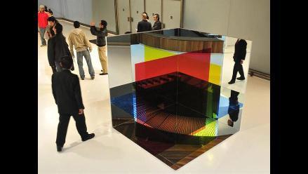 Atrevida muestra de arte en México