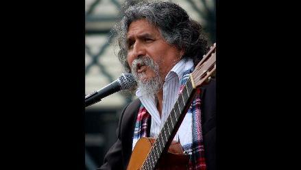 Manuelcha Prado presentará conciertos en Cajamarca