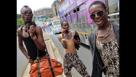 Comunidad gay sudafricana teme por posible asesino en serie homófobo