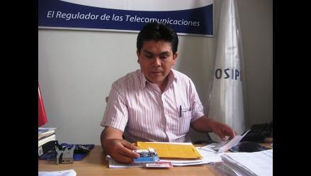 Venden chip de celulares sin registro de identificación en Trujillo