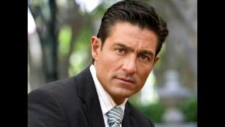 Actor mexicano Fernando Colunga presenta comedia en Miami