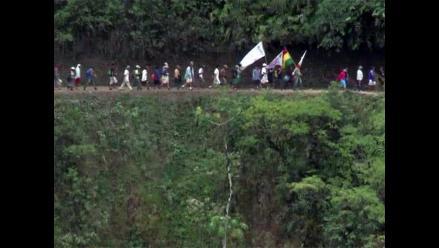 Bolivia: indígenas retan a Evo Morales