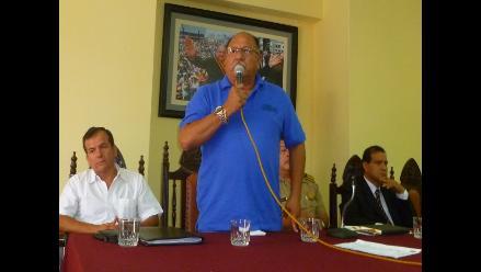 Áncash: Cambian funcionarios tras compra de urgencia del Vaso de Leche