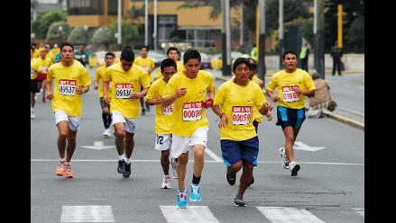 Maratón de RPP 2011: La carrera de todos vista por sus protagonistas