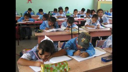 Cerca de 6 mil escolares participarán en lavado de manos en Lambayeque