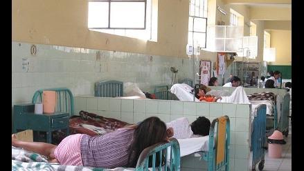 Áncash: Escolares se encuentran estables tras manipular mercurio