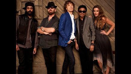 Integrante de la nueva banda de Mick Jagger ofrecerá concierto en Lima