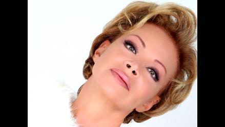 Paloma San Basilio ofrecerá concierto en Lima el 30 de octubre