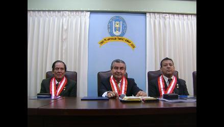 Chiclayo: Juramenta nuevo rector en la Universidad Pedro Ruiz Gallo