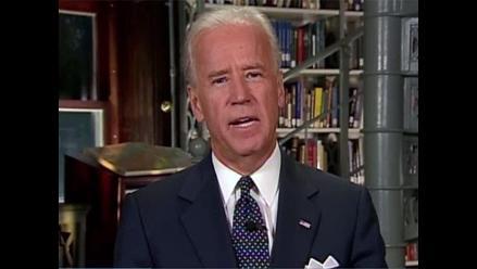 Joe Biden: Irán enfrentará serias consecuencias