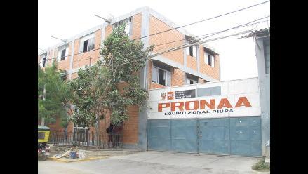Continúan inspecciones a los almacenes del Pronaa en Piura