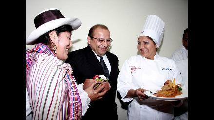 Califican importante diversificar oferta exportable del Perú