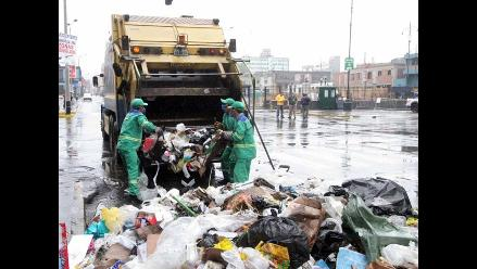 Denuncie los focos de contaminación en la ciudad en ReporteroW.com