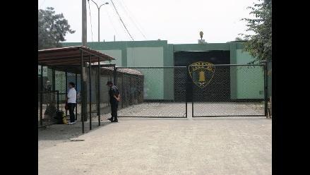 Trujillo: Trasladan nueve internos al penal de Picsi en Chiclayo