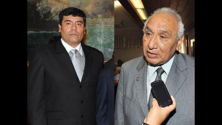 Lista de congresistas investigados omitió a dos de Gana Perú, afirman