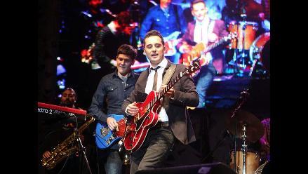Fans de Jorge Drexler comparten lo mejor de su concierto en Lima