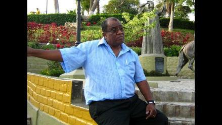 Familiares y amigos no pueden velar los restos de Félix Casaverde