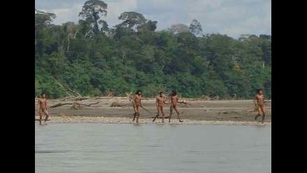 Piden proteger a nativos aislados del Manu y evitar contactarlos