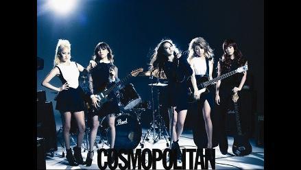Wonder Girls lanzará nuevo álbum para enfrentar competencia de SNSD