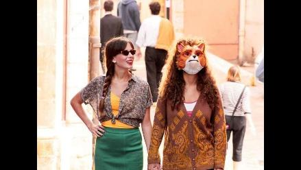 Pamela Rodríguez presenta su nuevo video Ligera Love