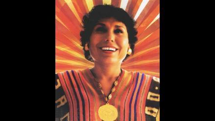 Martina Portocarrero: Debemos fortalecer la cultura