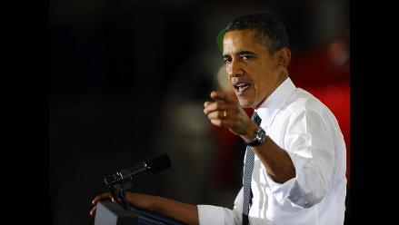 Obama asegura que responsables de ´Rápido y Furioso´ rendirán cuentas