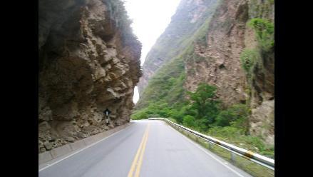 La Libertad: PNP aplica nuevas medidas para evitar robo en carreteras