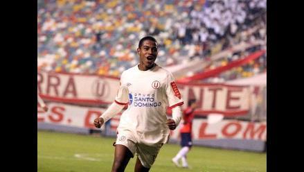Repase los goles de Andy Polo con camiseta de Perú y Universitario