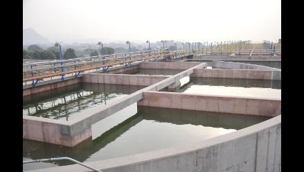 Empresas de agua potable tendrán seguro contra desastres naturales