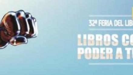 Se inicia la 32 Feria del Libro Ricardo Palma