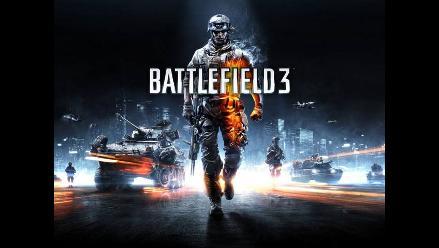 Battlefield 3, ¿el nuevo FIFA?