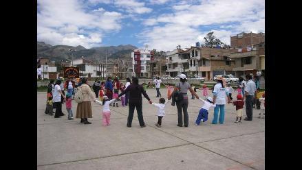 Cajamarca: Niños piden uso responsable de la energía eléctrica